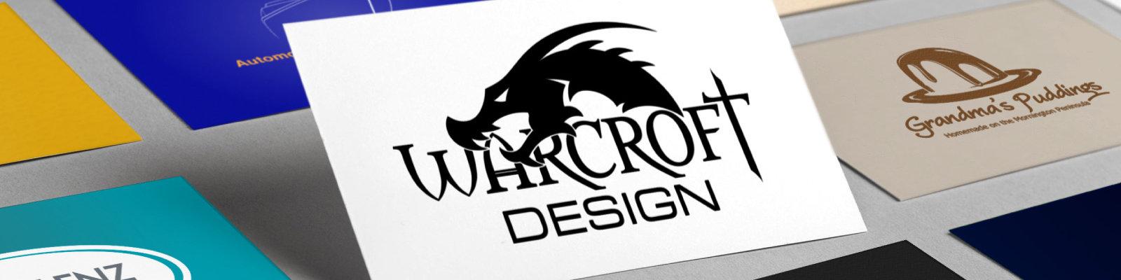 Warcroft Design Print Installation